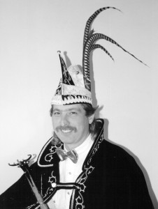 Prins Leo I - 1999