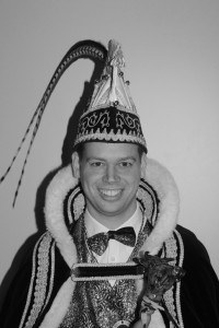 Prins Thijs I
